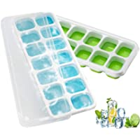 Ice Cube Moulds & Trays