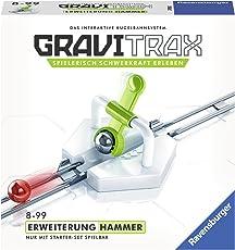 GraviTrax Ravensburger 27592 Hammerschlag Konstruktionsspielzeug