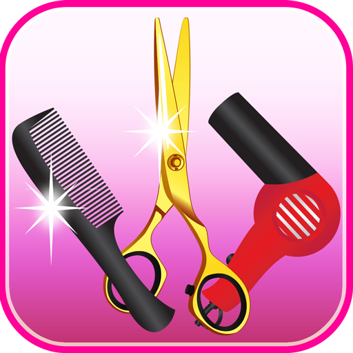 Hairstyle Try On - Hairdresser (Free)