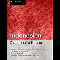 Dictionnaire Poche Indonésien