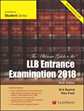 The Ultimate Guide to the LLB Entrance Examination 2018