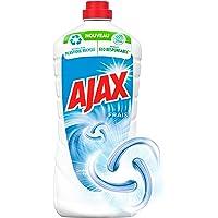 AJAX - Frais - Produit Ménager Sol & Multi Surfaces - À Utiliser Pur ou Dilué pour Nettoyer Toute la Maison - Sans…
