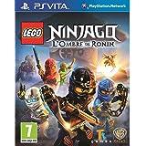 Lego Ninjago : L'ombre de Ronin - [Edizione: Francia]