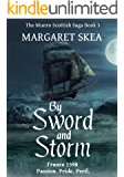 By Sword and Storm (The Munro Scottish Saga Book 3)