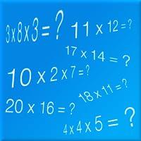 Mathematik Multiplikation