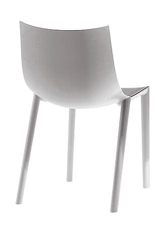 BO - Sedia by Philippe Starck Conf. 4 pezzi: Amazon.it: Casa e cucina