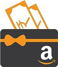 Amazon Anytime Gift Card: Load Amount