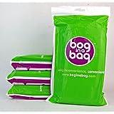 BoginaBag Genuine Bog in a Bag Refill Pack (5 Bags per Pack) - Suitable for Camping, Festivals, Fishing & Travelling