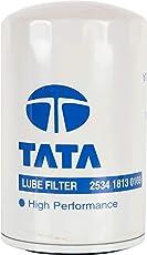 Tata Original Parts 253418130169C Front Oil Filter For Sumo Gold/407Tc/Xenon