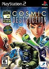 Ben 10: Cosmic Destruction (PS2)