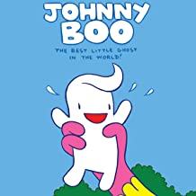 Johnny Boo (Issues) (7 Book Series)