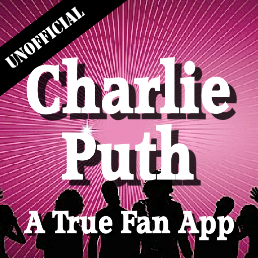 Unofficial Charlie Puth Fan App
