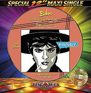 """Hits Mix (Special 12"""" Maxi Single Picture Disc)"""