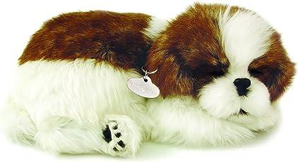 88 Unlimited Perfect Petzzz Xp91-19 Huggable Shih Tzu Puppy