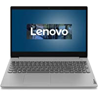 Lenovo IdeaPad 3i Laptop 39,6 cm (15,6 Zoll, 1920x1080, Full HD, WideView, entspiegelt) Slim Notebook (Intel Core i3…