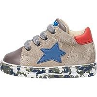 Falcotto Sasha-Sneaker con Patch Stella