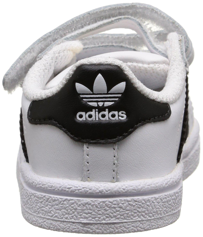 76f5f404377eee adidas Superstar Foundation Unisex-Kinder Sneakers