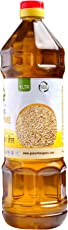 Go Earth Organic Cold Pressed Sesame Oil 1Ltr
