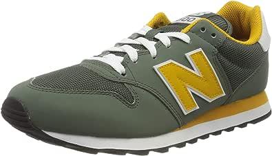 New Balance 500, Sneaker Uomo