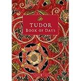 Tudor Book of Days Perpetual Diary