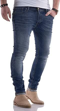 JACK & JONES Men's Skinny Jeans