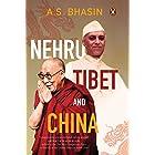 Nehru, Tibet and China (English Edition)