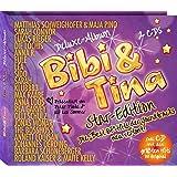 Bibi & Tina Star-Edition Best of der Soundtracks neu vertont!