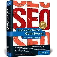 Suchmaschinen-Optimierung: Das SEO-Standardwerk in neuer Auflage. Über 1.000 Seiten Praxiswissen und Profitipps zu SEO…