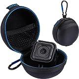 Fone-Stuff HERO 4 & HERO 5 Session Aufbewahrungskoffer für GoPro, Puluz® - Reiseaccessoires Schutzhülle Schutzhülle (mit Karabinerhaken)