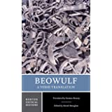 Beowulf – A Verse Translation (NCE): 0 (Norton Critical Editions)