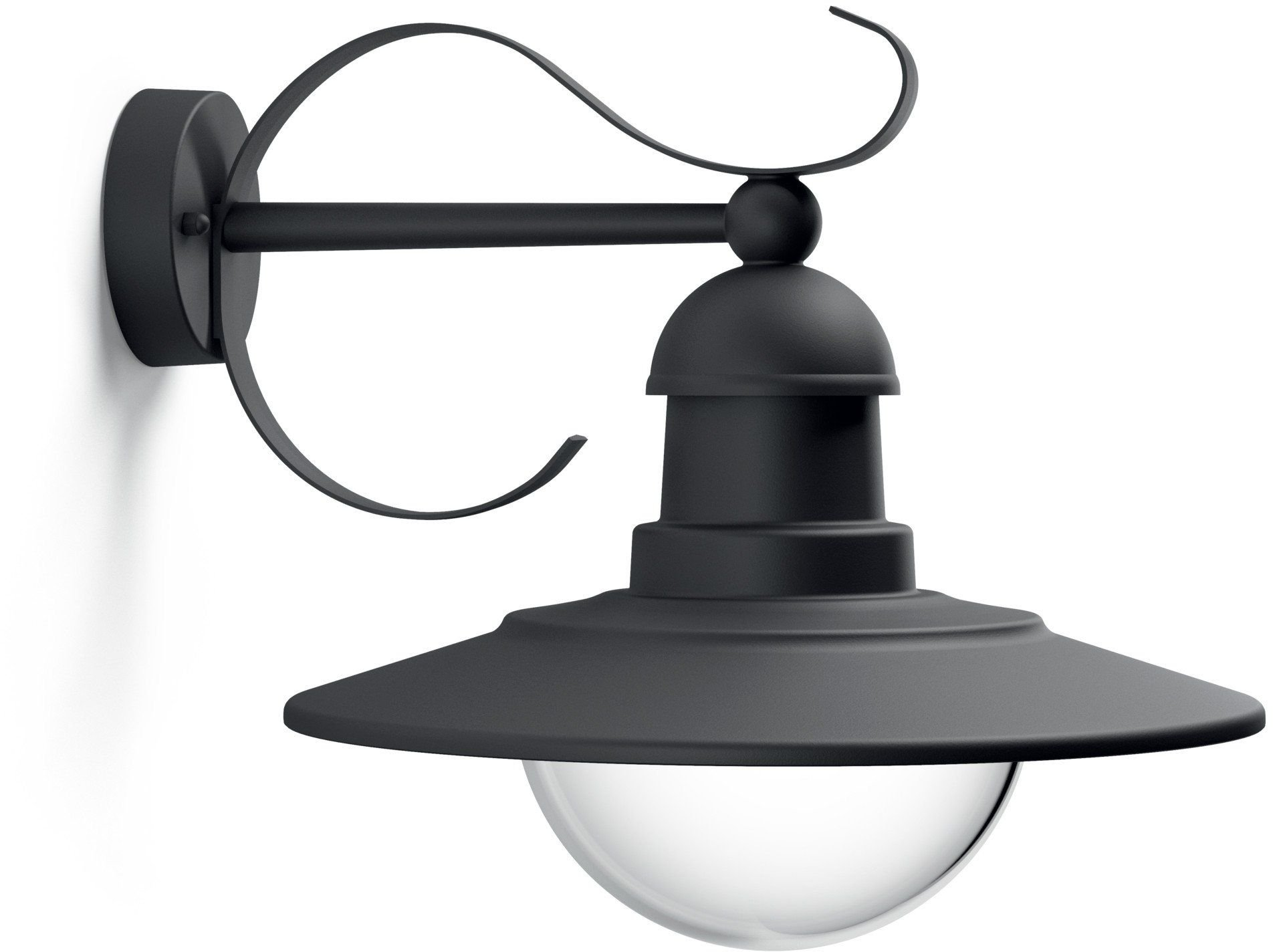 Plafoniere Ufficio Philips : Philips lighting applique pn topiary lampada da parete