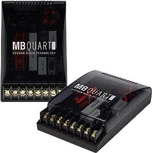 Mb Quart Qsw3 3 Wege Frequenzweiche Elektronik