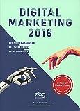 Digital marketing 2018: 200 fiches fiches pratiques - 60 études de cas - 20 infographies