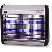 edi-tronic UV Insektenvernichter 20W 12W 4W Insektenkiller Insekten Lampe Insektenlampe Insektenfalle