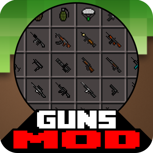 guns-mod-master-for-mc-pe-pocket-edition