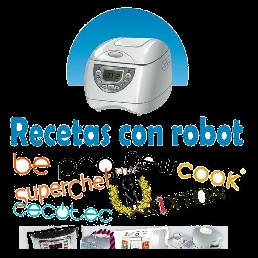 Recetas con robot