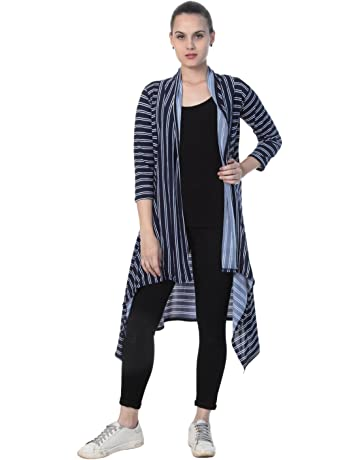 976a18710f Shrug: Buy Shrugs For Women online at best prices in India - Amazon.in