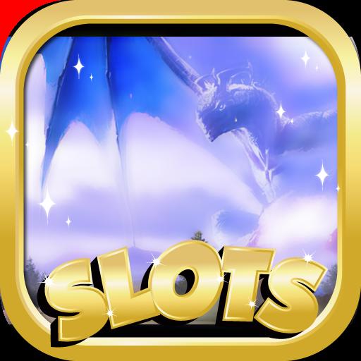 Mobile Phone Slots : Dragon Edition - Real Casino Slots Machine In Las Vegas -