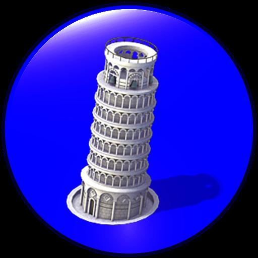 Pisa Tower (Leaning Tower of Pisa)