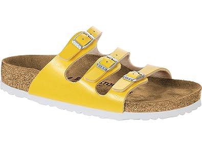 93773badedbe Birkenstock Sandal 1008853 Florida BF Graceful  Amazon.co.uk  Shoes   Bags