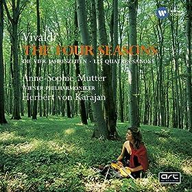 The Four Seasons, Concerto No. 4 In F Minor (L'inverno/ Winter) RV297 (Op. 8 No. 4): II. Largo