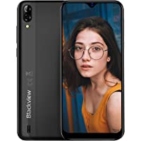 Mobile Phone, Blackview A60 Smartphone SIM Free Android Phones Unlocked, 6.088 inches…