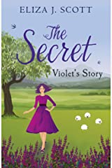 The Secret - Violet's Story (Life on the Moors Book 3) Kindle Edition