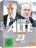 Der Alte - Collector's Box Vol. 23/Folge 356-370 [5 DVDs]