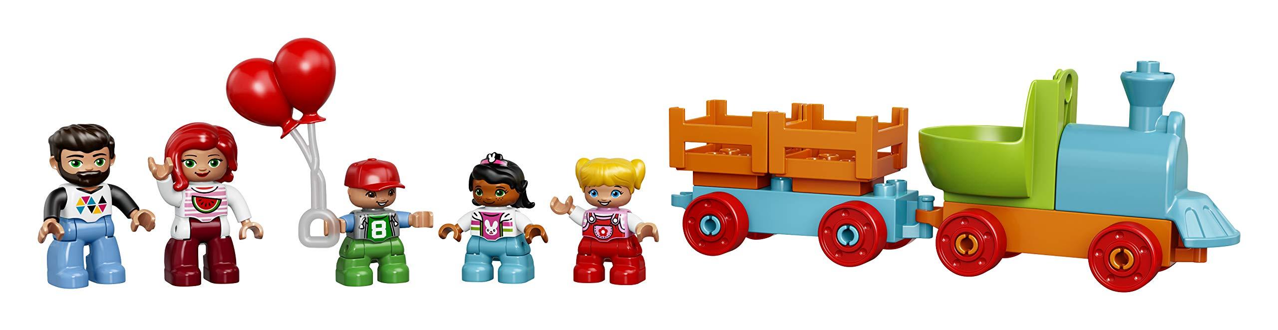 LEGO Duplo - Town il Grande Luna Park, 10840 4 spesavip