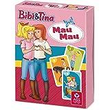 ASS Altenburger 22505221 - Bibi und Tina, Mau Mau