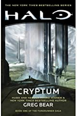 Halo: Cryptum: Book One of the Forerunner Saga Paperback