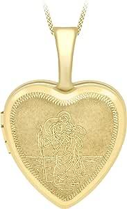 Carissima Gold Collana con Pendente da Donna