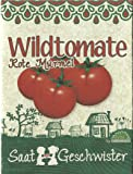 "Die Stadtgärtner Tomate""Rote Murmel""-Saatgut   ideal zur Topfkultur, geschmacksintensiv"