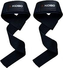 Kobo WTA-03 Gym Support (Black)